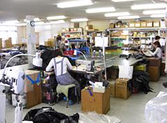 2階 縫製工場画像1