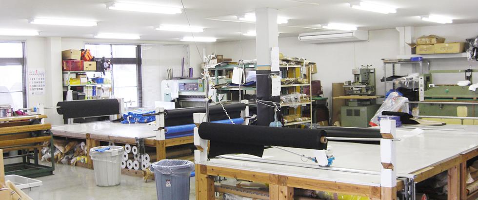 縫製の事なら日本サプライ株式会社にお任せください